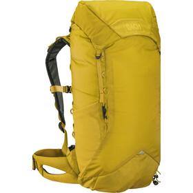BACH Quark 30 Backpack 50-60cm, żółty
